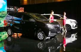 Toyota Expo Riau Targetkan 500 SPK New Avanza dan New Veloz