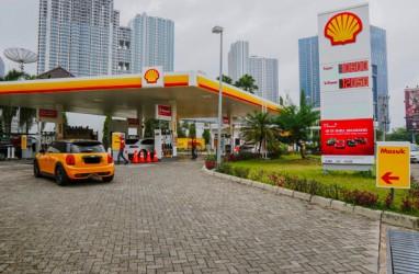 Shell Operasikan 4 SPBU di Jawa Timur