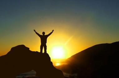 Orang dengan Kehidupan Stabil Susah Sukses?