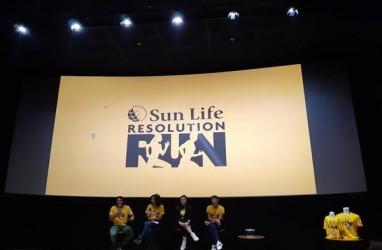 Sun Life Financial Gelar Kompetisi Lari di ICE BSD