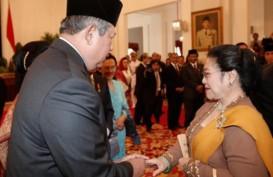 Debat Capres 17 Januari: KPU Undang Semua Mantan Presiden, Akankah Mega & SBY Bertemu?