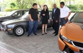 BMW Indonesia Catatkan Penjualan 2018 Tumbuh Tipis