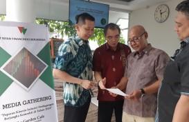 Transaksi Rifan Financindo Berjangka Naik 93,08%