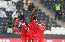 Hasil Piala Asia, Oman Ikuti Jepang & Uzbekistan Lolos ke 16 Besar