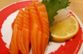 EAT : Menikmati 3 Olahan Salmon