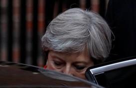 KABAR GLOBAL: Perjuangan Theresa May Belum Berakhir, China Butuh Banyak Stimulus