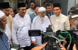 Yusril: Alasan Kemanusiaan, Jokowi Setujui Abu Bakar Baasyir Bebas Murni