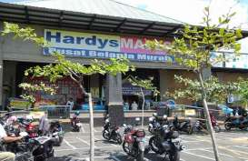 Ratusan Eks Karyawan Hardys Tuntut Pesangon, Arta Sedana Retailindo Berkelit