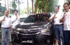 Daihatsu Jateng Targetkan 21.200 Mobil Terjual Termasuk New Xenia