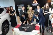 Mitsubishi Resmikan Diler Ke-124 di Jakarta