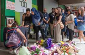 Lelaki Berusia 20 Tahun Didakwa atas Pembunuhan Mahasiswi Israel di Australia