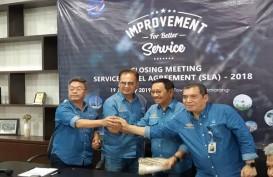Jasa Navigasi, AirNav Indonesia Raih Predikat 'Excellent'