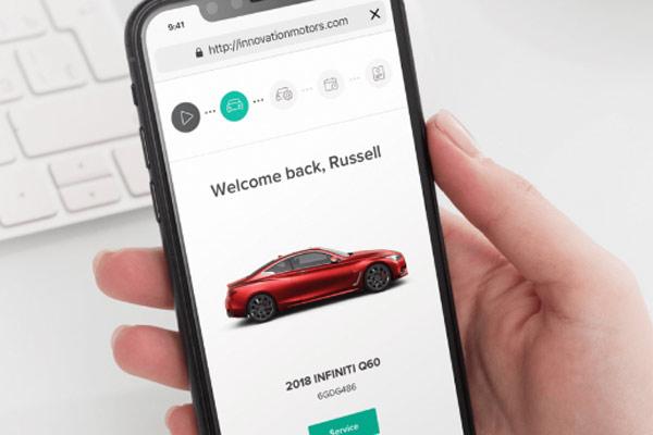 Layanan Tekion dealer mobil di seluruh Amerika Serikat yang mencari cara yang lebih baik untuk melakukan bisnis sambil memberikan pengalaman pelanggan yang sangat baik dan meningkatkan efisiensi, pendapatan dan retensi. - TEKION
