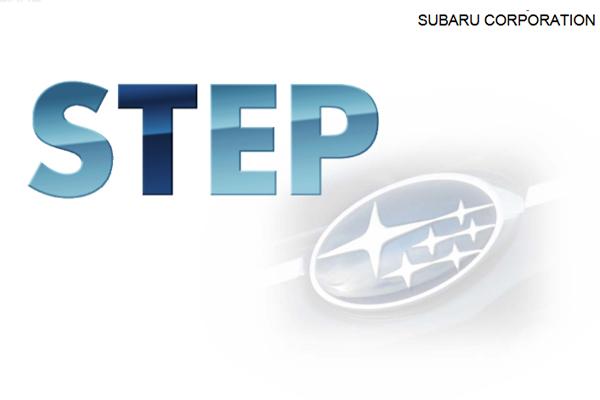 Visi Subaru Corporation.  - Subaru