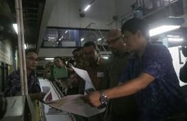AGP Siap Sukseskan Pencetakan Surat Suara dengan Investasi Mesin Baru