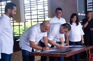Mahata Group, Tiket.com, dan Citilink Indonesia Jalin Ekosistem Digital