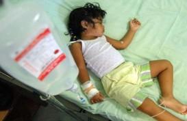 Februari, Jakarta Diprediksi  Waspada Demam Berdarah 'Dengue'