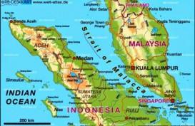 3 Negara Gelar Survei Hidrografi Gabungan di Selat Malaka & Selat Singapura