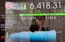 BEI Suspensi Saham Bank Danamon dan Bank Nusantara Parahyangan