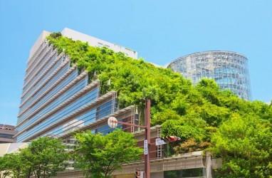 RI Gandeng Jepang Wujudkan Kota Ramah Lingkungan
