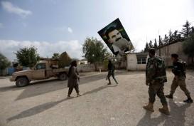 Erdogan : Turki Siap Ambil Alih Keamanan Manbij, Suriah