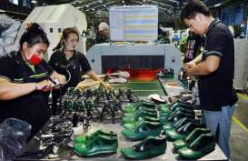 Industri Sepatu Jatim Diprediksi Tumbuh 6%