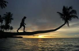 Sumbar Tawarkan Pulau Sanding ke Investor Asing