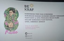 Film Kado Tampil di Sundance Film Festival, Bekraf Beri Sokongan