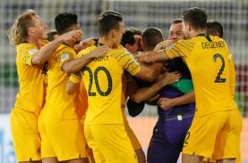 Menang Adu Penalti, Australia Berpeluang Pertahankan…