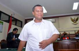 Bupati Mojokerto Nonaktif Mustofa Kamal Divonis Delapan Tahun