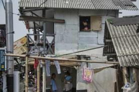 KABAR PASAR 22 JANUARI: Risiko Global Membesar, Kemiskinan…