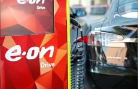 Perusahaan Listrik Eropa Manfaatkan Baterai Mobil Listrik