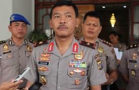 Kapolda Metro Jaya  Irjen Pol Idham Aziz Dipromosikan Jadi Kabareskrim