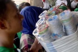 DPRD Kota Banjarmasin Kelola Bank Sampah