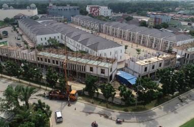 Jababeka Residence Targetkan Penjualan Rp1 Triliun