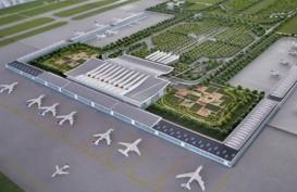 Landasan Pacu 3.000 meter Bandara Kertajati Difungsikan April