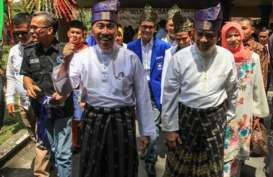 Gubernur Riau Terpilih Akan Restrukturisasi Dinas