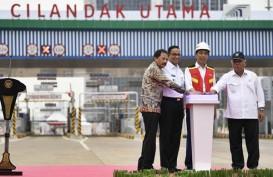 Pacu 4 Jalan Tol, Citra Marga Nusaphala (CMNP) Siapkan Rp10 triliun