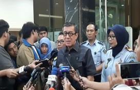 Ahok Bebas Murni Kamis 24 Januari, Administrasi Diproses di LP Cipinang