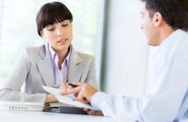 Lowongan Kerja: Perhatikan Hal Ini Saat Menjalani Wawancara