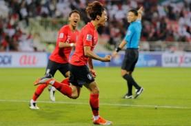 Menang Susah Payah vs Bahrain, Korsel ke 8 Besar Piala…