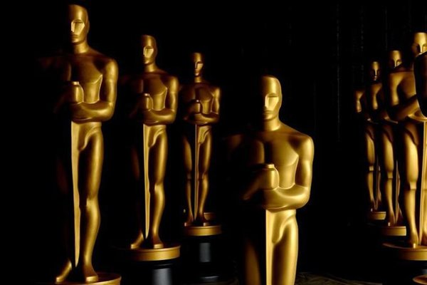 Piala Oscar - ilustrasi