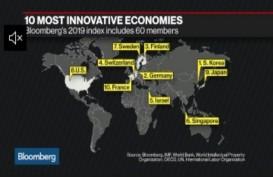 Korea Selatan Bertahan Sebagai Negara Paling Inovatif, Jerman Menyusul