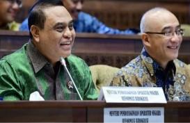 Maret 2019, Kementerian PANRB Gelar Seleksi CPNS di 7 Provinsi