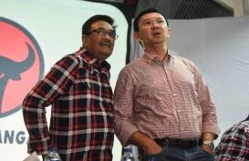 Ahok Bebas Murni, Djarot: Dia Sudah Siap Lahir Batin