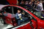 Tesla Gelar Pembicaraan Pasokan Baterai dengan Lishen China