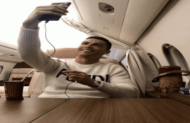 Pesawat Emiliano Sala Hilang, Ronaldo Dikecam Warganet