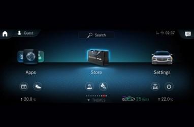 5 Berita Populer Otomotif, Ini MPV Paling Laris di OLX dan Mercedes Bisa Dibeli Secara Daring