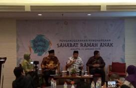 Komitmen Gencarkan KTR, 4 Pimpinan Daerah Raih Penghargaan