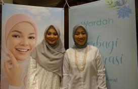 Wardah Kampanyekan Penggunaan Kosmetik 'Halal dari Awal'